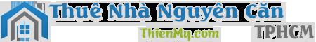Thuê Nhà Nguyên Căn TPHCM – Lời Khuyên Khi Thuê Nhà – Chọn Thuê Nhà